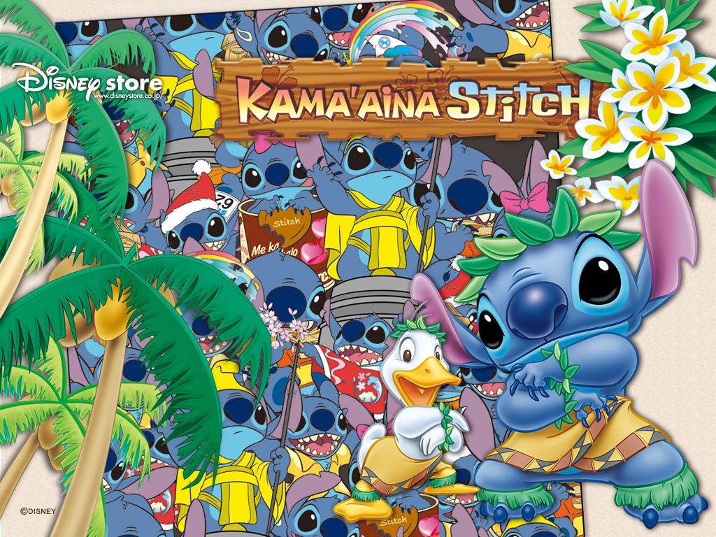スティッチ壁紙 3 Stitch Mm Blog ゚